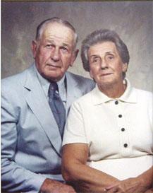 Arch & Edwina Lyle - Lylewood Christian Camp