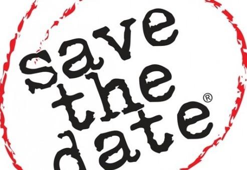 Dates Announced!